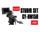 studio KIT GY-HM150E